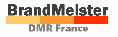Support BrandMeister France